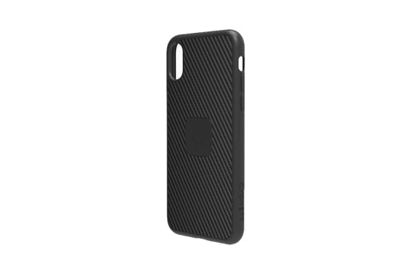 Cygnett UrbanShield Slim Case for iPhone X - Black
