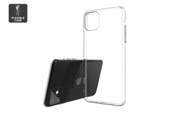 iPhone 11 Ultra Slim Clear Case