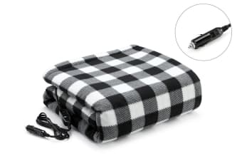 Ovela 12V Car Electric Blanket