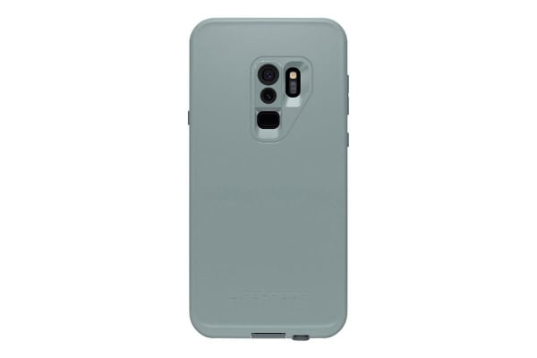 pretty nice 3904f 6dce9 Lifeproof FRE Case For Samsung Galaxy S9+ Plus - Grey