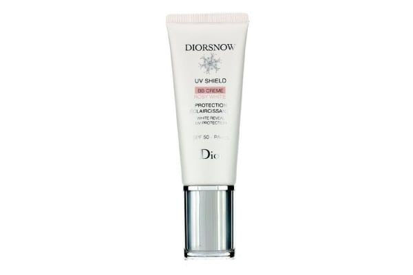 Christian Dior Diorsnow White Reveal UV Shield BB Creme SPF 50 - # Rosy White (40ml/1.7oz)