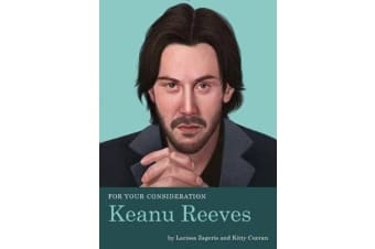 For Your Consideration - Keanu Reeves