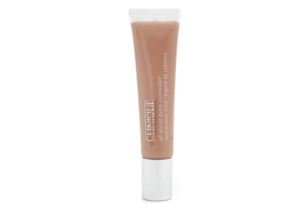 Clinique All About Eyes Concealer - #04 Medium Petal (10ml/0.33oz)