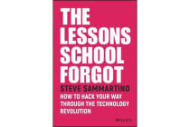 The Lessons School Forgot - How to Hack Your Way Through the Technology Revolution