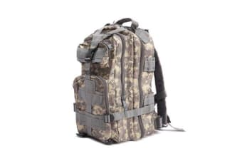 35L Hiking Camping Military Backpack ACU