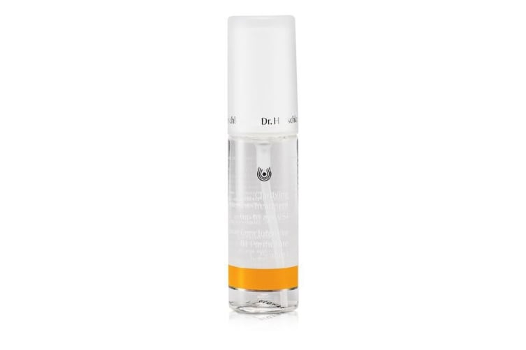 Dr. Hauschka Clarifying Intensive Treatment (Up to Age 25) - Specialized Care for Blemish Skin 40ml