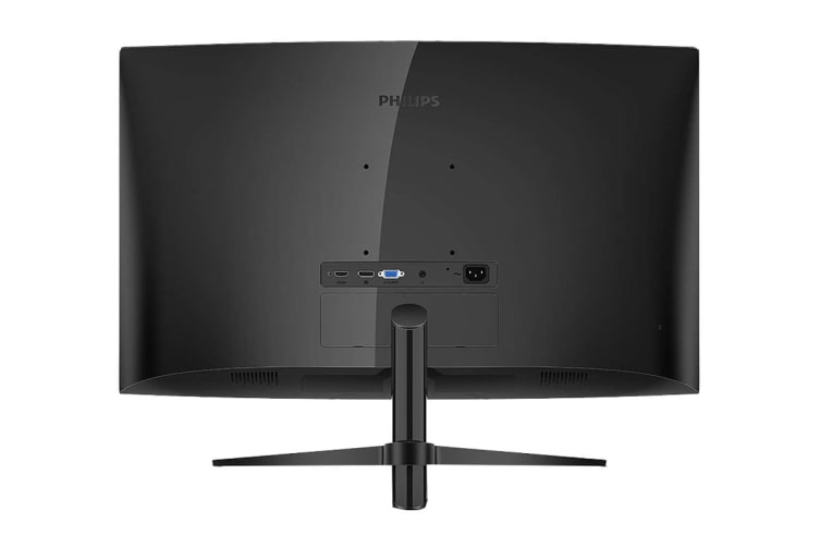 """Philips 32"""" 16:9 1920 x 1080 FHD Curved Monitor (322M7C)"""