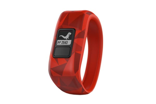 Garmin Vivofit Jr. (Broken Lava)