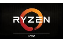 AMD Ryzen 7 1700 CPU 8 Core Unlocked 3GHz Base Speed with Turbo Speed 3.7GHz  AM4 65w 16MB L3 cache Boxed 3 Years Warranty - Includes AMD Wraith Fan