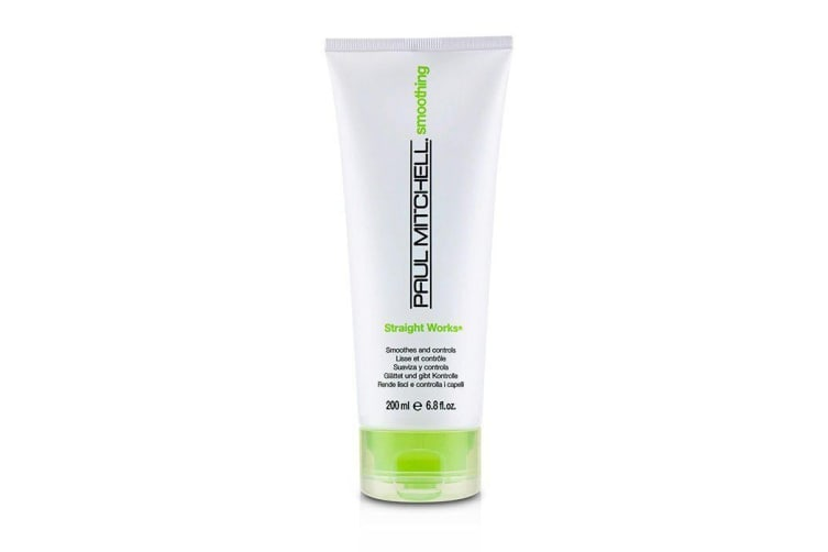 Paul Mitchell Smoothing Straight Works (Smoothes and Controls) 200ml