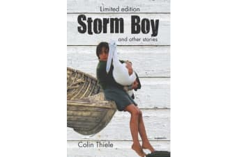 Storm Boy & Other Stories 2013 - Limited Edition