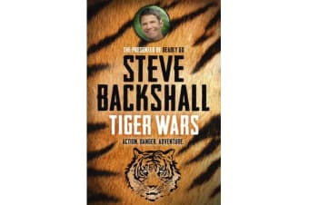 The Falcon Chronicles: Tiger Wars - Book 1