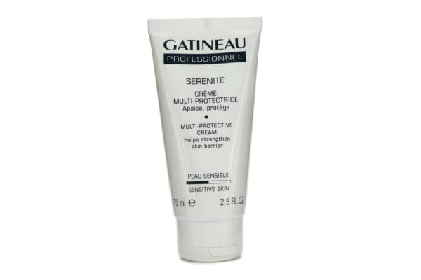 Gatineau Serenite Multi-Protective Cream - For Sensitive Skin (Salon Size) (75ml/2.5oz)