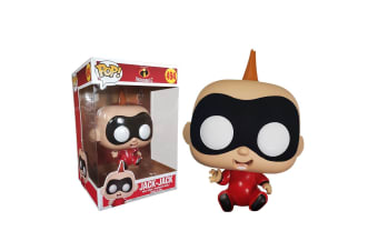 "Incredibles 2 Jack-Jack US Exclusive 10"" Pop! Vinyl"
