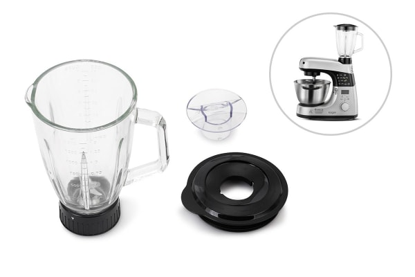 Kogan 1200W CookMaster Kitchen Machine Accessory Pack