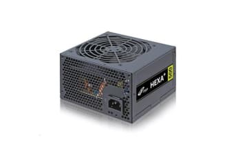 FSP HEXA+ 500W ATX 12V 120mm Fan Desktop Retail PSU