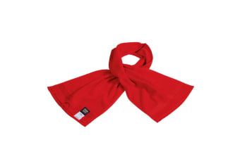 Myrtle Beach Sport Towel (Tomato Red)