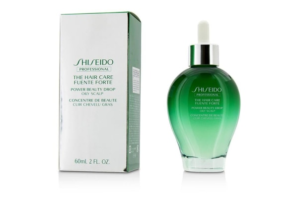 Shiseido The Hair Care Fuente Forte Power Beauty Drop (Oily Scalp) (60ml/2oz)