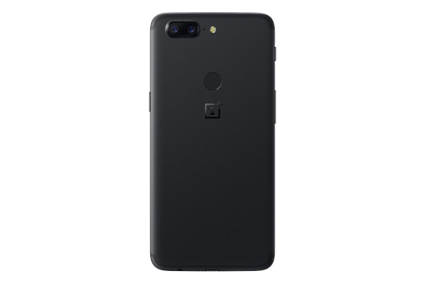 OnePlus 5T (64GB, Midnight Black)