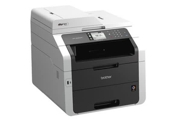 Brother MFC-9330CDW Colour MFC Duplex Printing, WiFi, Laser