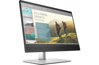 "HP Mini-in-One 24 computer monitor 60.5 cm (23.8"") 1920 x 1080 pixels Full HD"