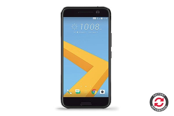 HTC 10 Refurbished (32GB, Gunmetal Grey) - B Grade