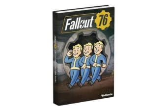 Fallout 76 - Official Collector's Edition Guide