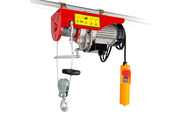 1020w 250/500KG Electric Hoist 240V