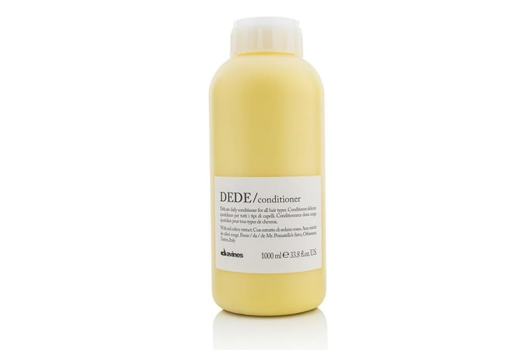 Davines Dede Delicate Daily Conditioner (For All Hair Types) 1000ml