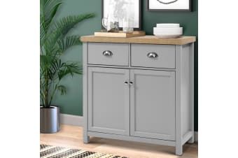 Artiss Sideboard Buffet Storage Cabinet Cupboard Drawer Dresser