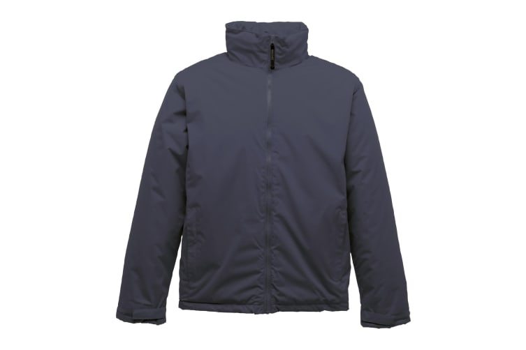Regatta Professional Mens Classic Shell Waterproof Jacket (Navy) (L)