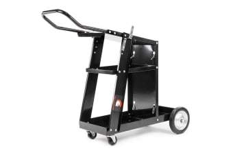 Centurion Welding Cart Trolley with Handle