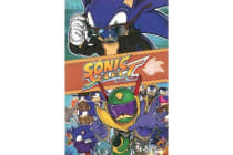 Sonic Select 4 - Zone Wars