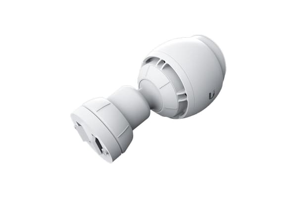 Ubiquiti 1080p HD Indoor/Outdoor Infrared IP UniFi Video Camera with Adaptor (UVC-G3-AF)