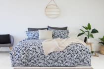 Apartmento Arabica Quilt Cover Set
