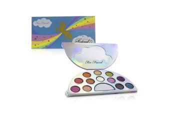 Too Faced Life's A Festival Ethereal Eye Shadow & Highlighting Palette 12.6g/0.47oz