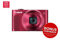 Canon Powershot SX620HS Manual & Support