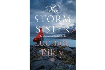 The Seven Sisters : The Storm Sister