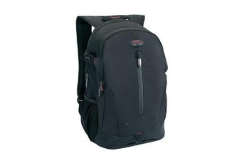 "Targus 16"" Backpack Notebook Bag - Terra Black"