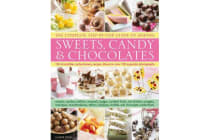 Complete Step-by-Step Guide to Making Sweets, Candy and Chocolates