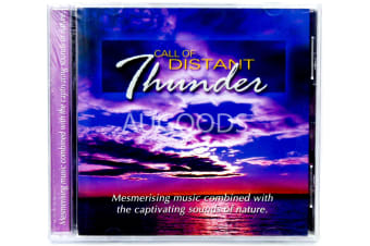 Call of Distant Thunder BRAND NEW SEALED MUSIC ALBUM CD - AU STOCK