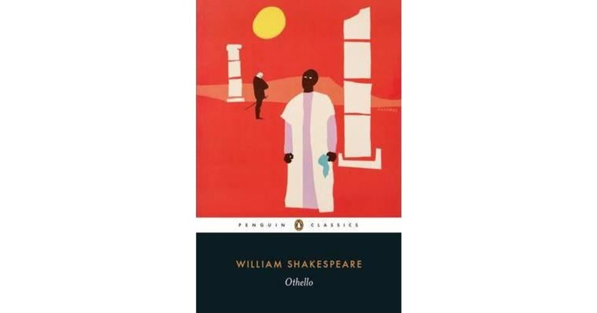 iagos control of the play othello by william shakespeare Get an answer for 'in what ways does iago have control over other characters in othello play is on iago's william shakespeare's othelloiago is the.
