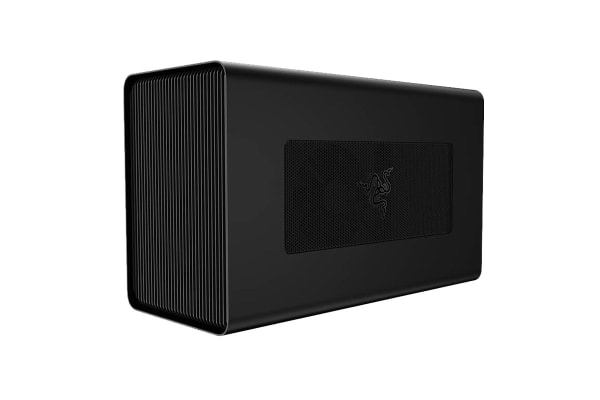 Razer Core X (TB3/External Graphics Enclosure, Windows & MAC)