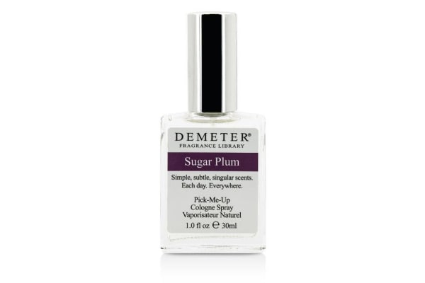 Demeter Sugar Plum Cologne Spray (30ml/1oz)