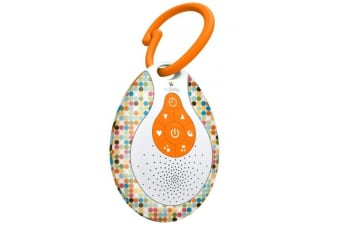 Orange Baby Soundspa Musical Lullaby