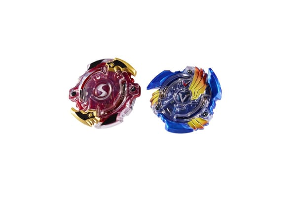 Beyblades Epic Rivals Battle Set