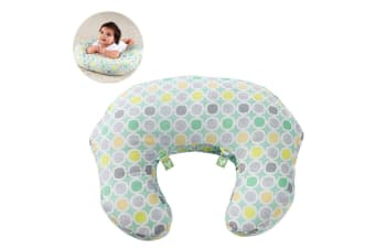 Ingenuity Plenti Nursing Pillow Willow Sweeps