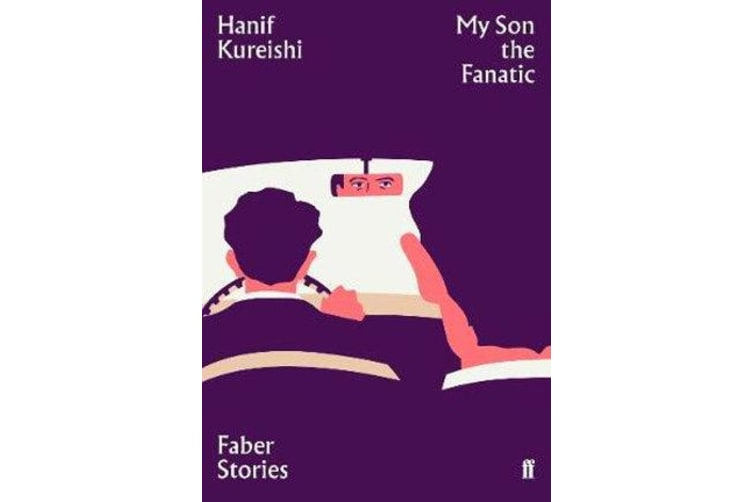 My Son the Fanatic - Faber Stories