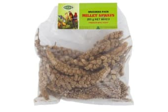 Avione Mixed Millet Sprays - 200g
