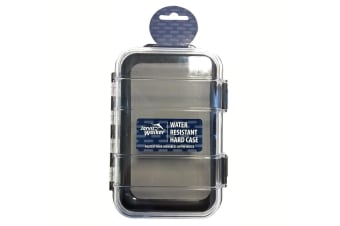 Jarvis Walker Water Resistant Hard Case